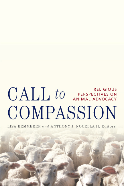 Call to Compassion: Religious Perspectives on Animal Advocacy