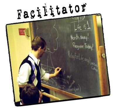 facilitatory